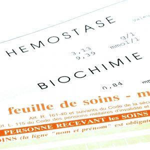 Radiographies et/ou résultats d'examens ou d'analyses médicales - Des documents à apporter nécessaires lors de votre RDV au centre de santé Paris Est