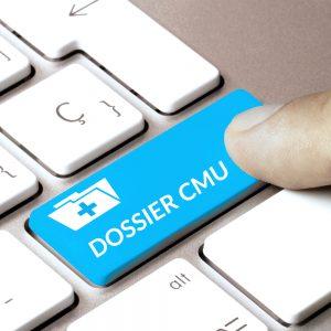 L'attestation CMU (si vous en êtes bénéficiaire) - Un document à apporter indispensable lors de votre RDV au centre de santé Paris Est