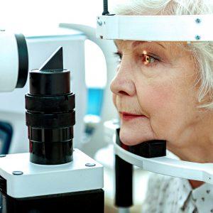 Ophtalmologie au centre de santé Paris Est - Glaucome