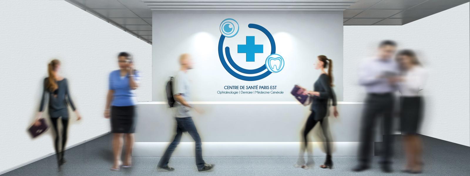 Centre de santé Paris Est - Cabinet de santé Paris Est - 60 rue du Château Landon - 75010 Paris
