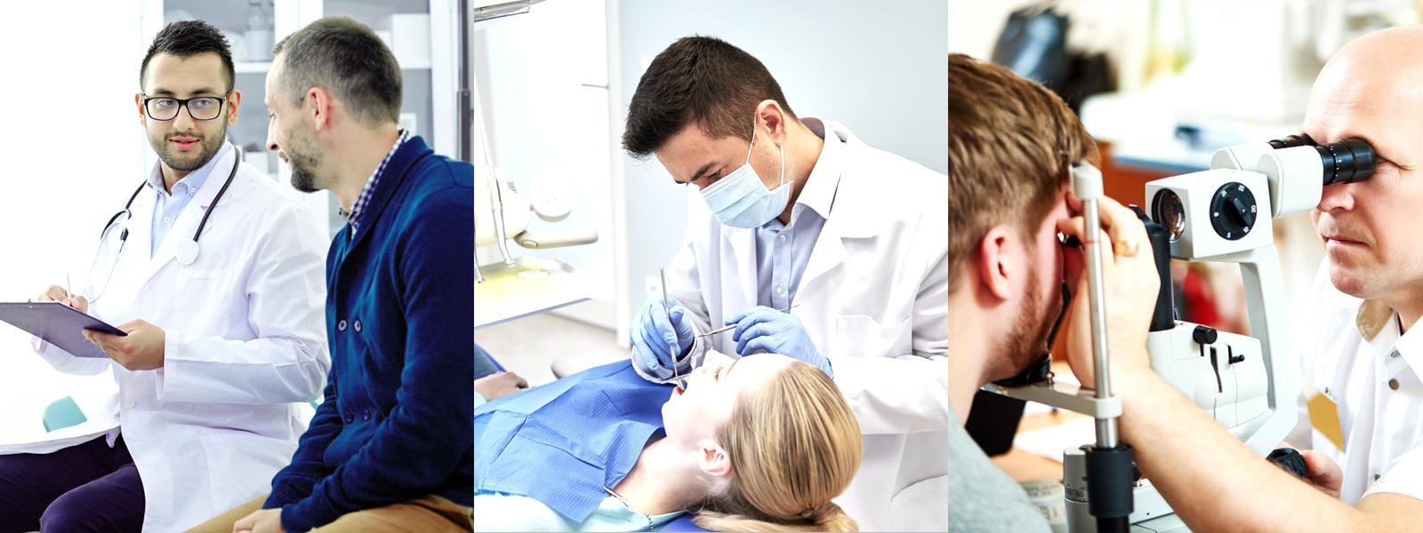 Centre de santé Paris Est - Centre médical Paris - Dentaire | Médecine Générale | Ophtalmologie